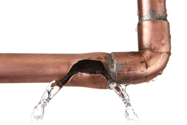 Fixing Leaks in Your Home