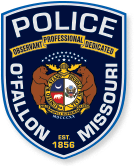 O'Fallon Police Department logo